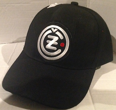 CZ Baseball cap motorbike motorcycle Embroidered Patch