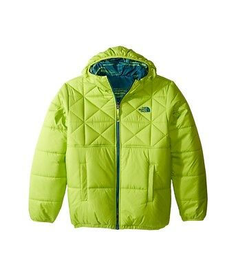 The North Face Kids - Reversible Perrito Jacket (Little Kids/Big Kids) - XL
