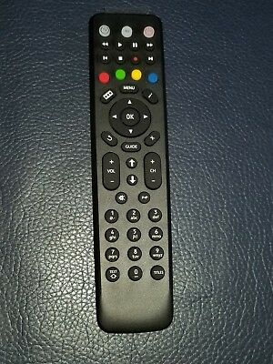 NEW Amino Communications AMT-H140 WILLOW A540 Remote Control Nemko RC2424602/03