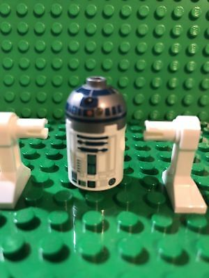 R1-Series Droid From SandCrawler Set 75059 LEGO Star Wars MiniFigure
