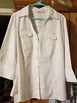 womens blouse/cato brand/size 18,20