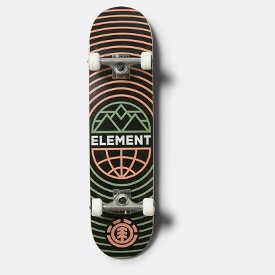 "Element Skateboard Complete Terra 8"" Pre-Assembled FREE POST"