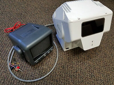 C200 Thermal Imaging Camera with Monitor, Interface Cable & Video Cable. 4 Avail