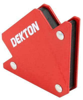 DT30930 Dekton Welding Magnet 25lb Support Holder Positioner FAST DELIVERY