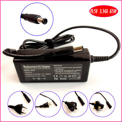 65W AC ADAPTER Charger Power Cord For Dell Latitude 14-7480