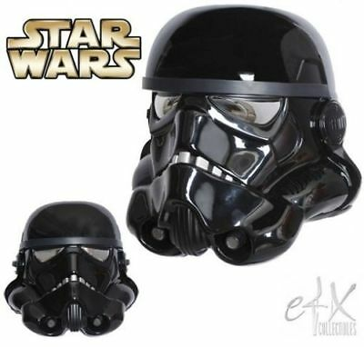 Star Wars Efx Shadow Stormtrooper Helmet New Limited Edition Esb