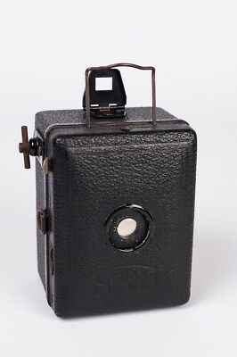 Zeiss Ikon Baby box tengor 54/18.  early Modell