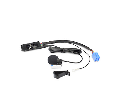 Bluetooth Freisprechanlage Adapter VW Golf 4 Passat B5 3BG Gamma Premium MCD MFD