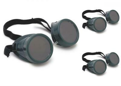 Welding Goggles Welder Cutting Eye Protection Wear Safety Brazing Cup-Style New