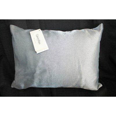 CALVIN KLEIN HOME Briar Pulse WeaveBud 40 X 40 White Decorative Gorgeous Calvin Klein Madeira Decorative Pillow