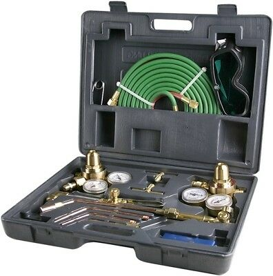 Gas Welding Outfit Welder Kit