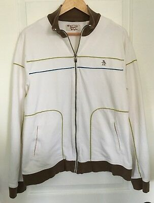 Penguin Original by Munsingwear, Casual Jacket, Men's Size XL, Great Condition