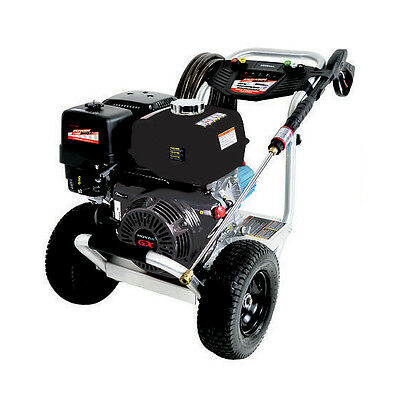 Petrol pressure cleaner Honda 13HP 2 year warranty 4200 psi made in the USA