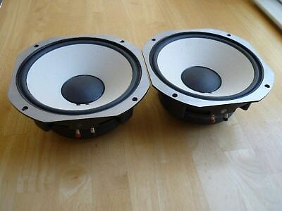 JBL LE10H-1 woofer 1 pair from JBL L96 speakers Great working condition