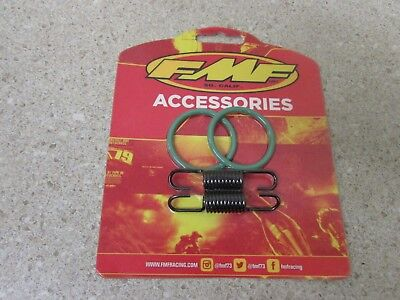 FMF Pipe O-Ring and Spring Kit for Yamaha YZ250 1999-2014 011318