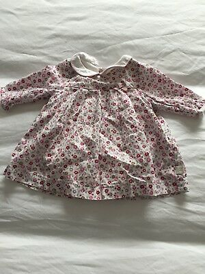 M&S Baby Girls Top Age 1 Month