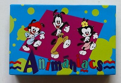1994 Warner bros. Animaniacs Collector's Watch