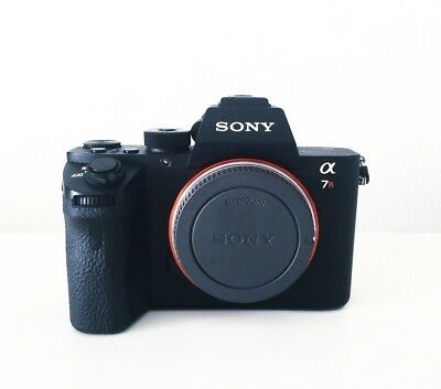 Sony Alpha a7R II *EXCELLENT*