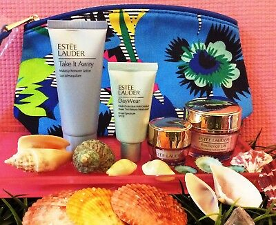 Estee Lauder Skin Care Travel Mini Set