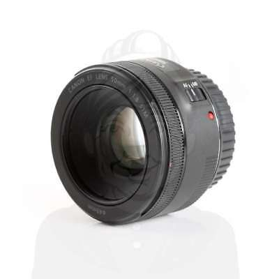 NUOVO Canon EF 50mm f/1.8 STM Lens