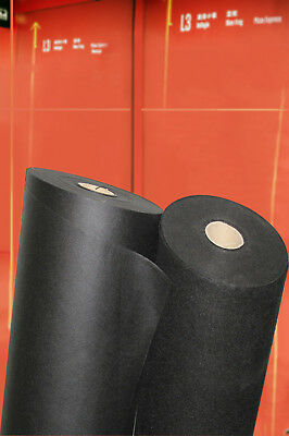 Weed Control Fabric Membrane Ground Sheet Cover Garden Driveway Large 20M