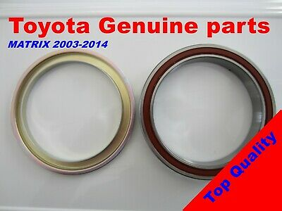 Bearing & deflector  Toyota Matrix  coupling  4130368010 4130368011  4130368013