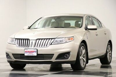 Lincoln MKS 3.7L V6 Heated Cooled Leather Navigation Camera Go 2011 3.7L V6 Heated Cooled Leather Navigation Camera Go Used 3.7L V6 24V FWD