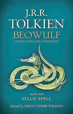 Beowulf: A Translation and Commentary by J R R Tolkien (Paperback / softback,...