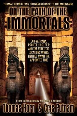 On the Path of the Immortals by Thomas Horn 9780990497455 (Paperback, 2015)