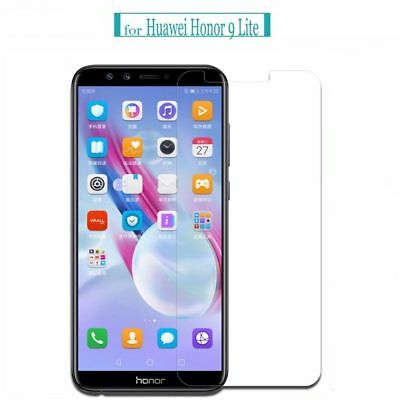 Tempered Glass Screen Protector Premium Protection For Huawei Honor 9 Lite