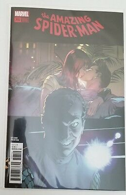 Amazing Spider-Man #797 2nd Print Variant Cover (VF/NM) condition