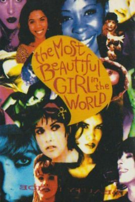 The Most Beautiful Girl In The World     Cassette  .ct115