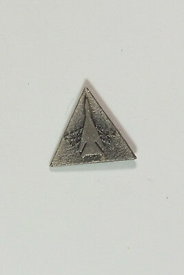 General Dynamics Swing Wing F-111 Tie Tack Pin