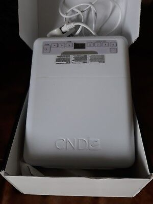 Boxed CND UV lamp used for Shellac
