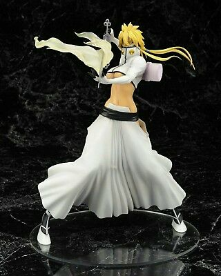 Bleach Arrancar Espada Action figure Halibel
