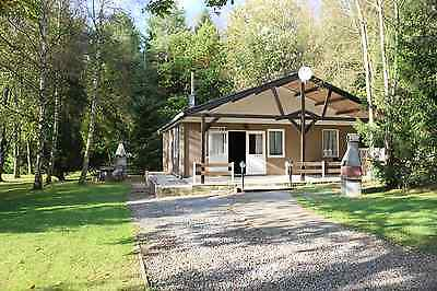 CHALET ARDENNEN (Hotton, Ny)