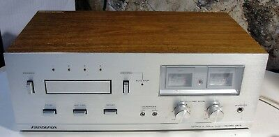 Vintage Soundesign  Stereo 8 Track Player. Recorder. #0460