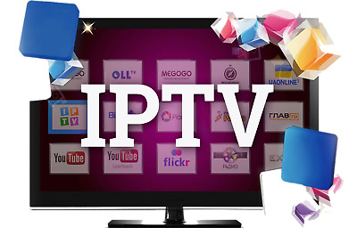 48 Hour Trial PREMIUM IPTV Subscription MAGS Android Smart TV M3U NO VPN NEEDED
