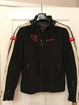 Spidi Jacket. Size M