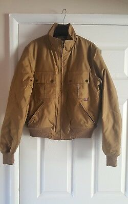 Womens belstaff  fabric jacket