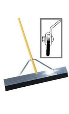 """Midwest Rake® S550 Professional™ 72"""" Seal Coat Squeegee 76166"""