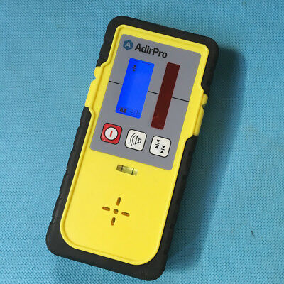 Used AdirPro  Laser level  LD-8 Detector