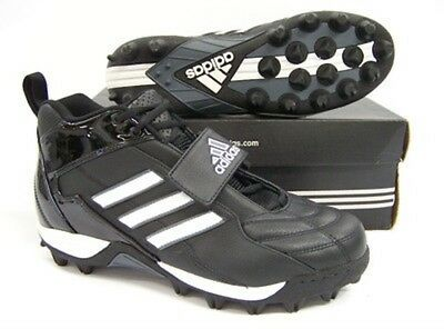 Gridiron Adidas Cleats MID MD (383373) Size 10.5