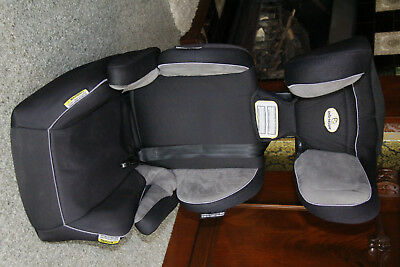 Child's Infa-Secure Car Seat (CS5410)