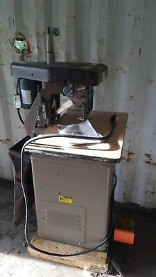 challenge paper drilling machine Model EH-3A