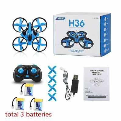 Mini Drone RC Drone Quadcopters Headless Mode One Key Return RC Best Gift