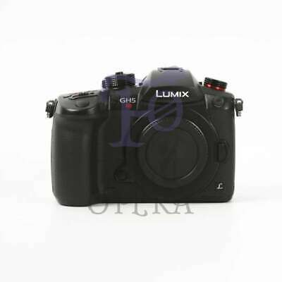 Autentico Panasonic Lumix DC-GH5S Mirrorless Micro Four Thirds Digital Camera