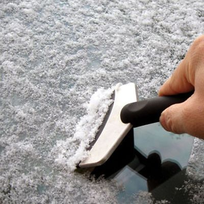 Window Cleaning Tool Ice Shovel Windshield Snow Removal Scraper Car Accessories