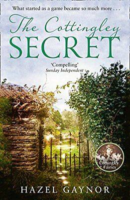 Hazel Gaynor - The Cottingley Secret