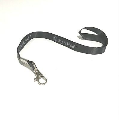 Dog & Field™ Lanyard for Gundog or Pet Training Whistle with Strong Clip